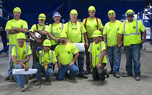 Phillips & Koch Construction - Diversified Heavy Industrial Contractor