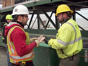 Phillips & Koch Construction - Industrial Mechanization Contractors