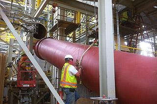 Phillips & Koch Construction - Conveyer Installation and Repair