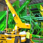 CleanScapes, a MRF Multiple Recovery Facility ,