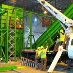 MRF Multiple Recycling Facility at CleanScapes